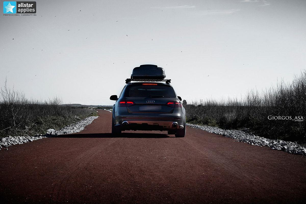Audi A4 Allroad - Charcoal Metallic (11)