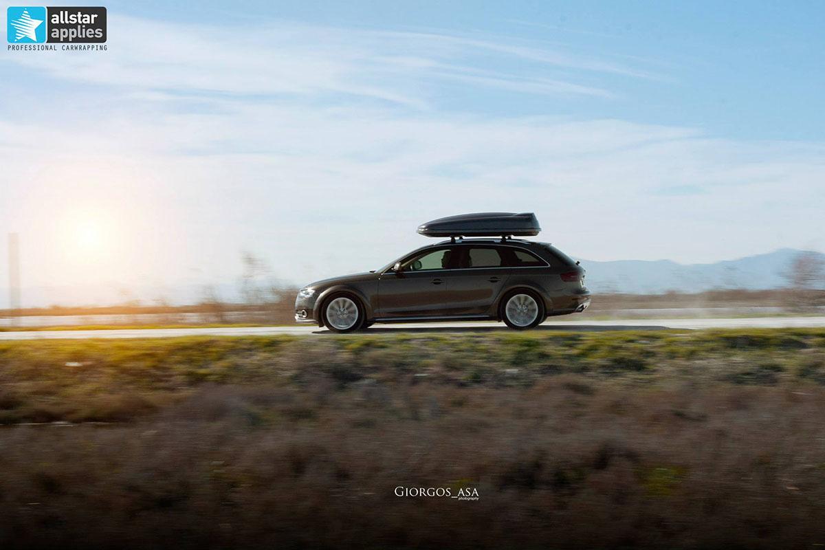 Audi A4 Allroad - Charcoal Metallic (13)