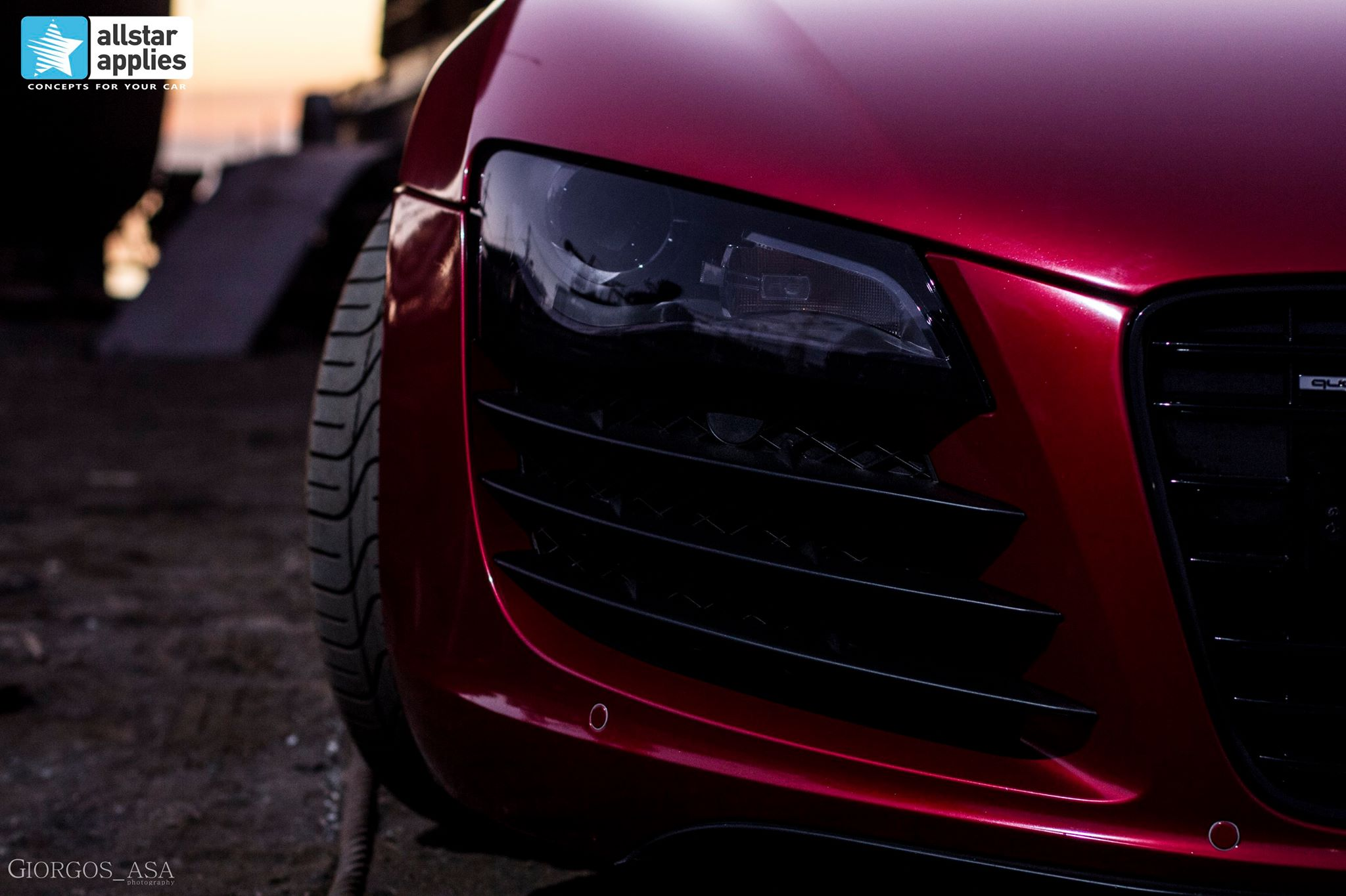 Audi R8 - True Blood (13)