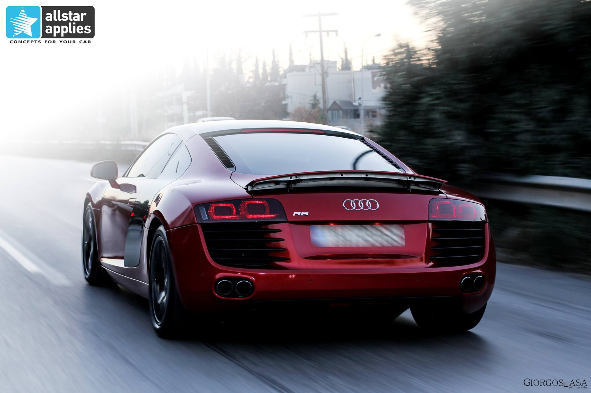 Audi R8 - True Blood (14)