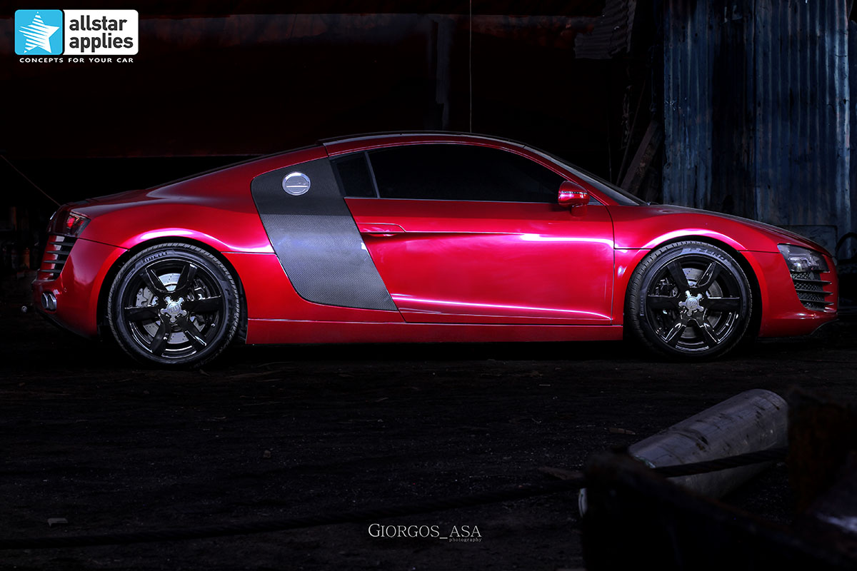 Audi R8 - True Blood (2)