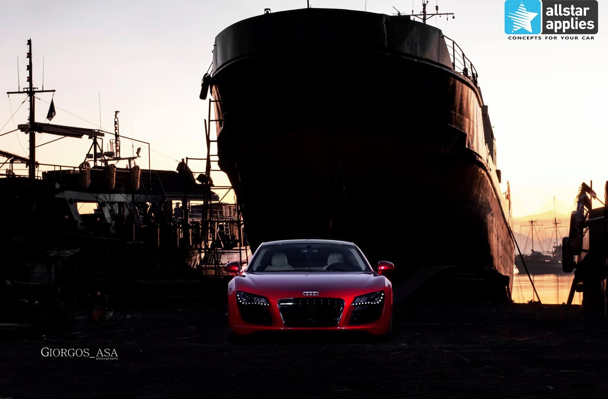 Audi R8 - True Blood (8)