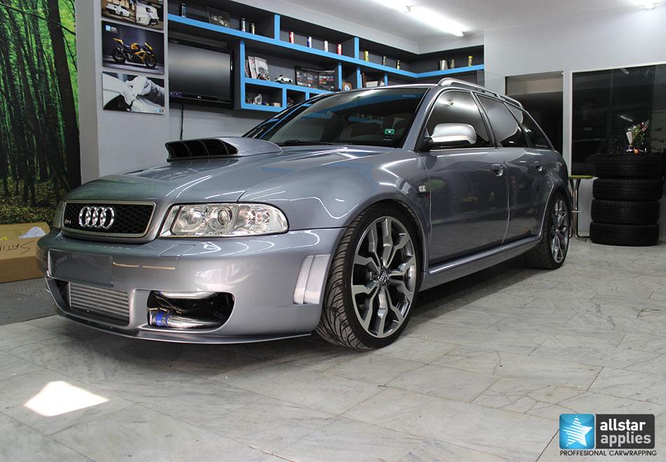 Audi RS4 (15)
