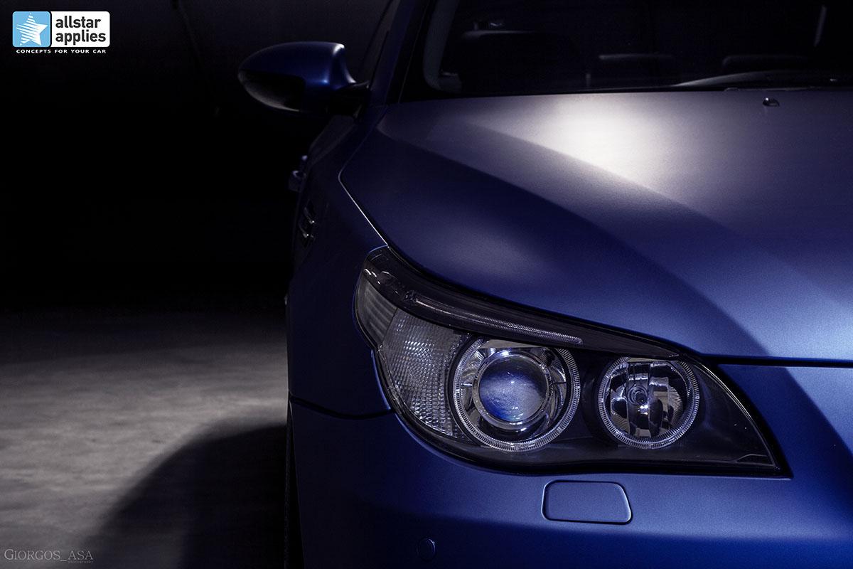 BMW E60 - Deep Ocean (12)