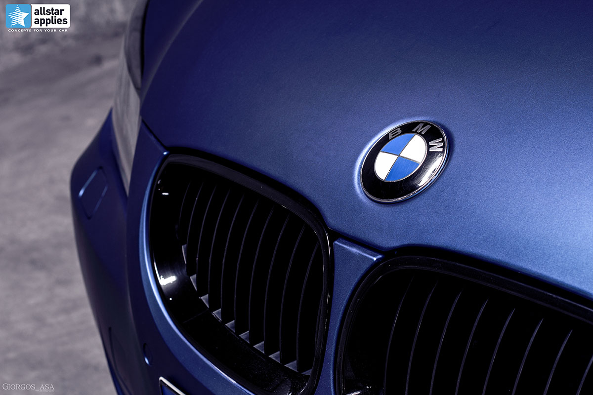 BMW E60 - Deep Ocean (14)