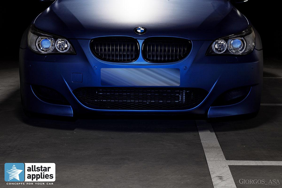 BMW E60 - Deep Ocean (16)