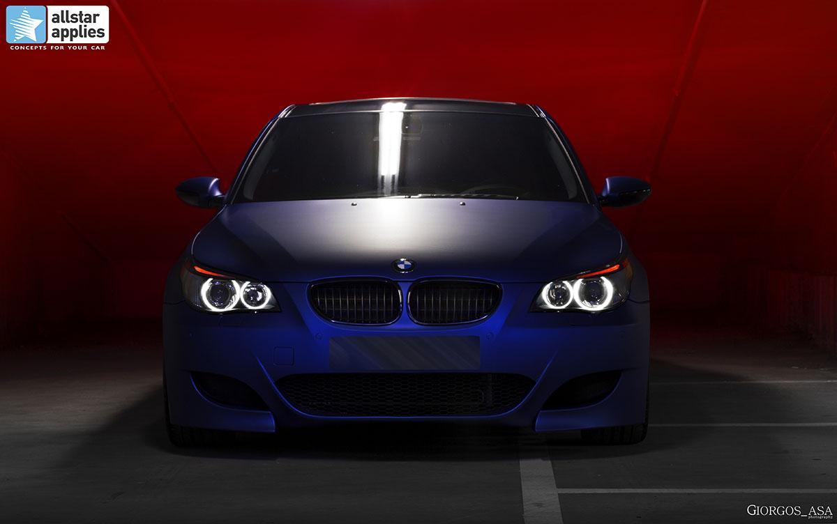 BMW E60 - Deep Ocean (20)