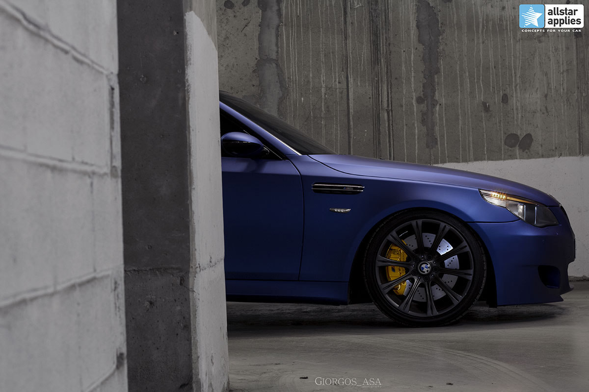 BMW E60 - Deep Ocean (22)