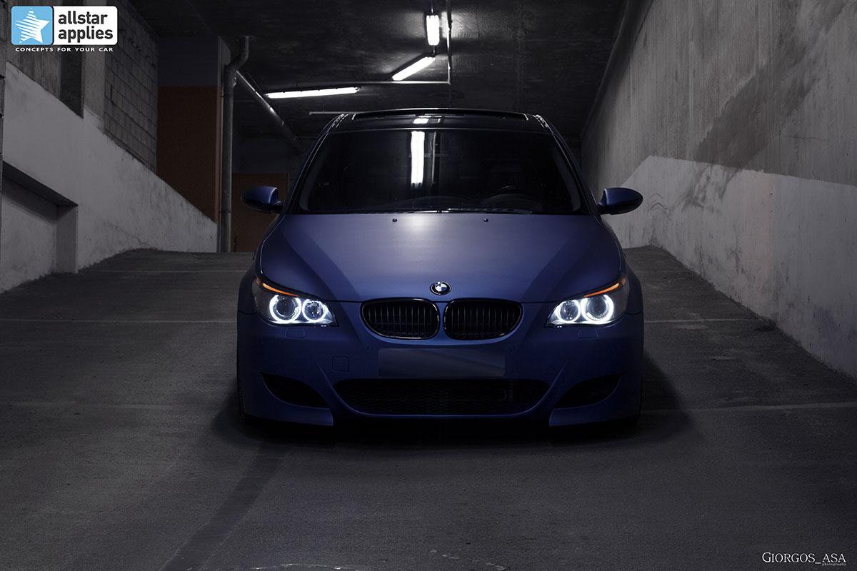 BMW E60 - Deep Ocean (23)