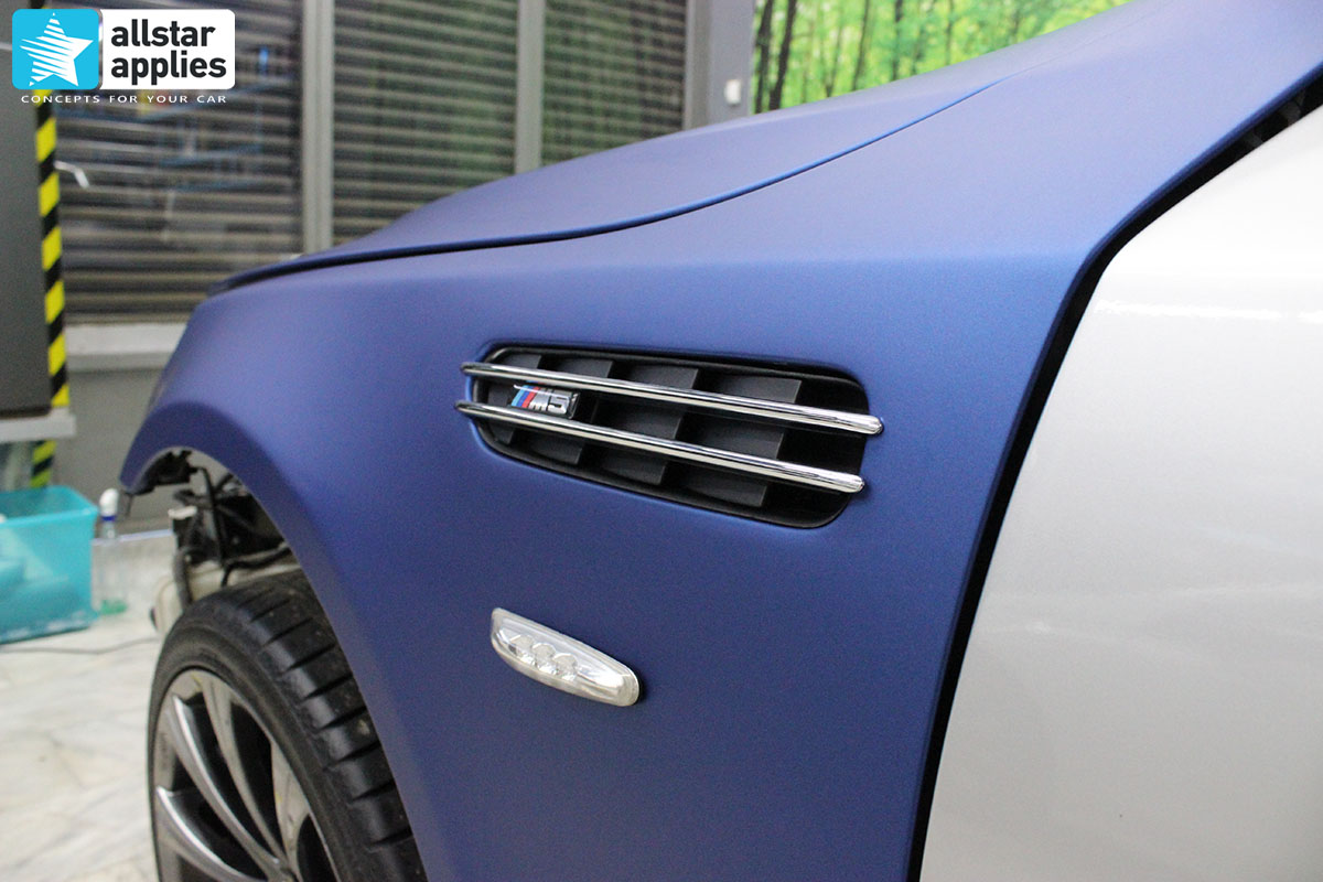 BMW E60 - Deep Ocean (26)