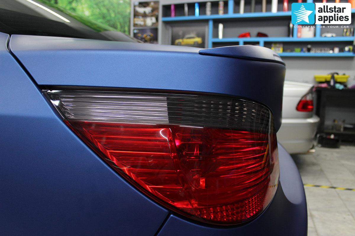 BMW E60 - Deep Ocean (3)