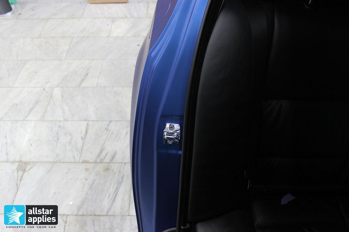 BMW E60 - Deep Ocean (5)