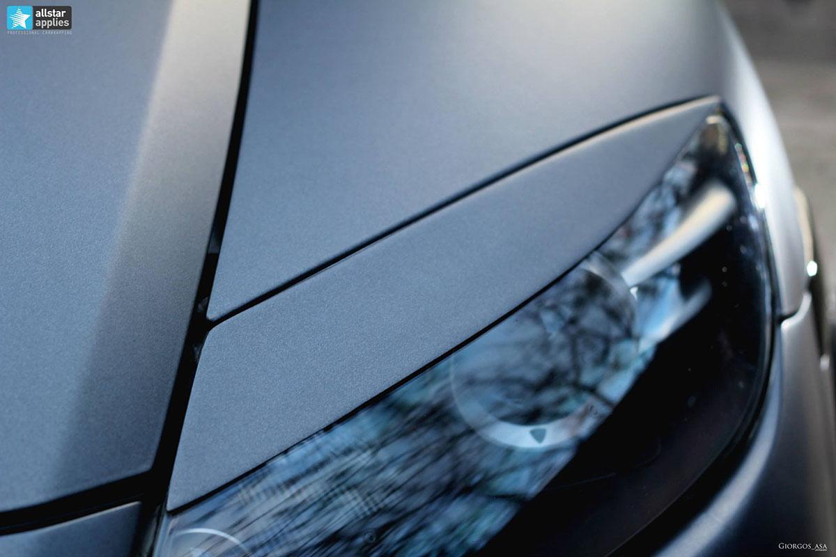 Mazda RX-8 - Dark Grey Matte (3)