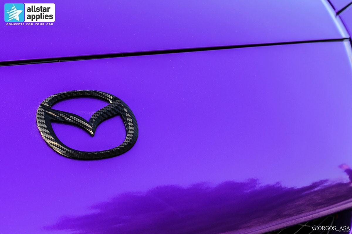 Mazda RX8 - Amethyst (10)