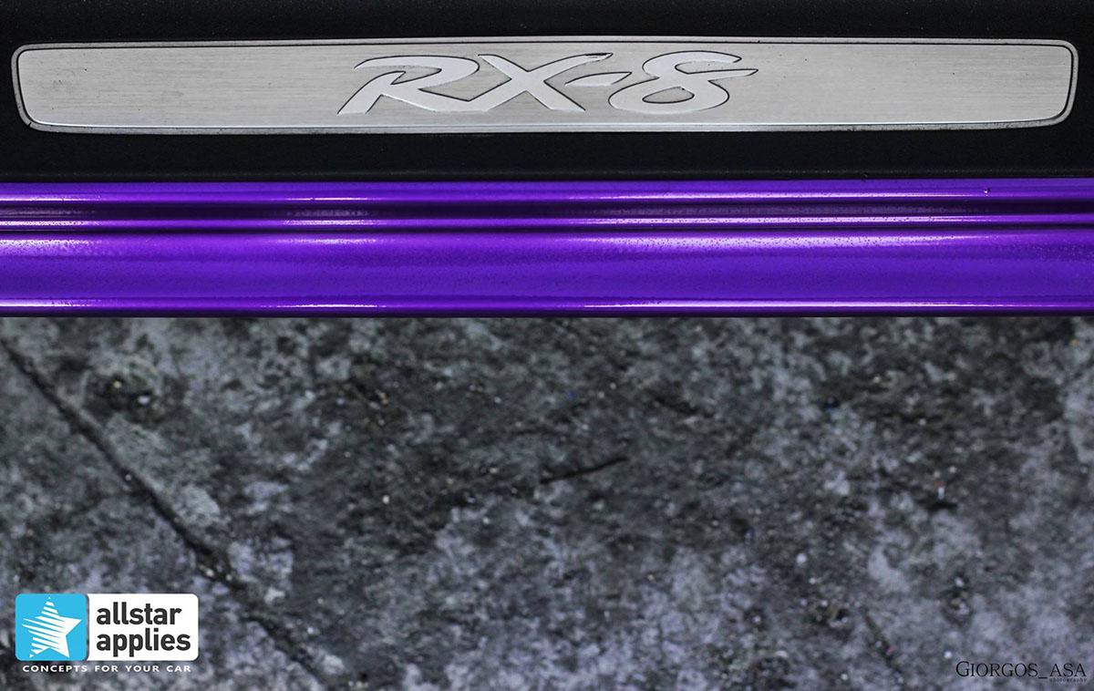 Mazda RX8 - Amethyst (13)