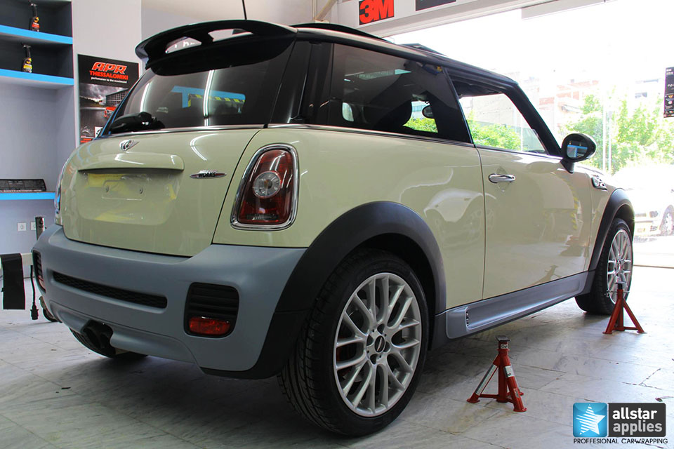 Mini Cooper Dark Grey Matte (18)