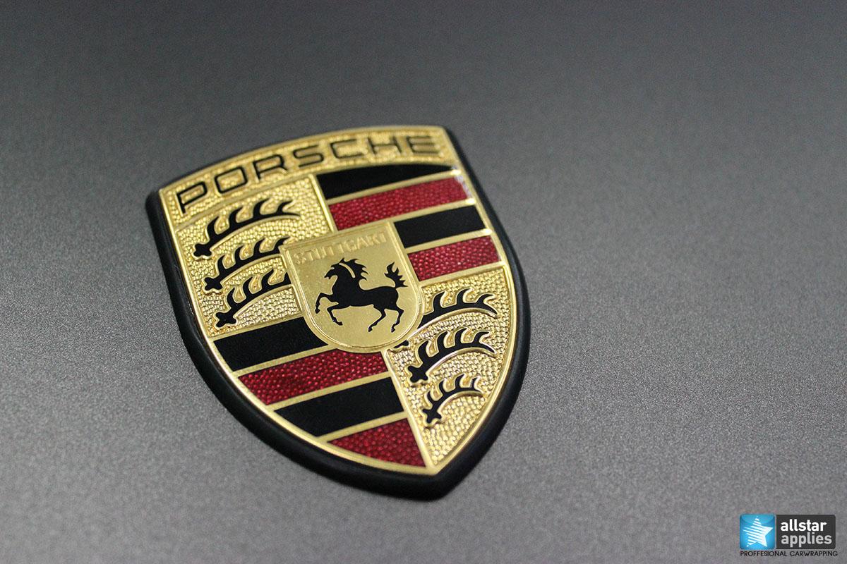 Porsche Cayman – Charcoal Matte Metallic (10)