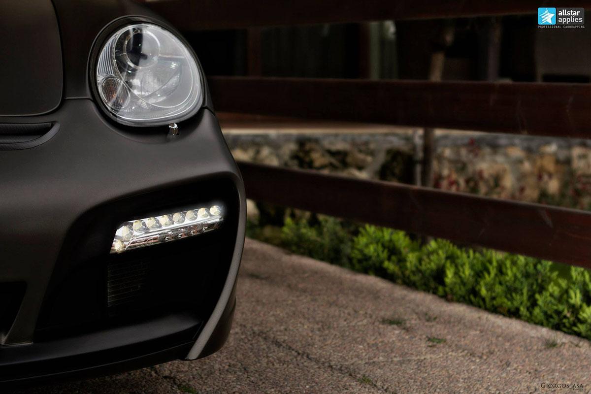 Porsche Cayman – Charcoal Matte Metallic (7)