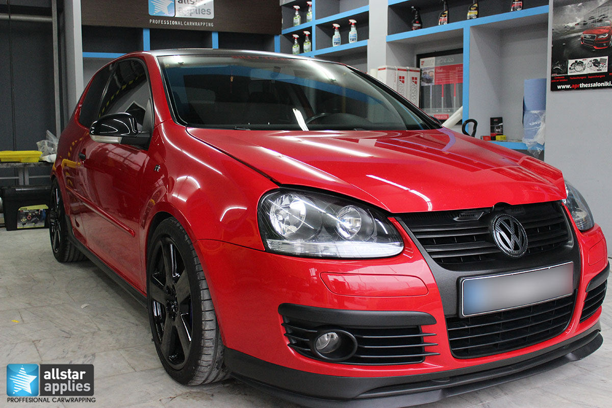 VW Golf – Matte Purple Metallic (11)