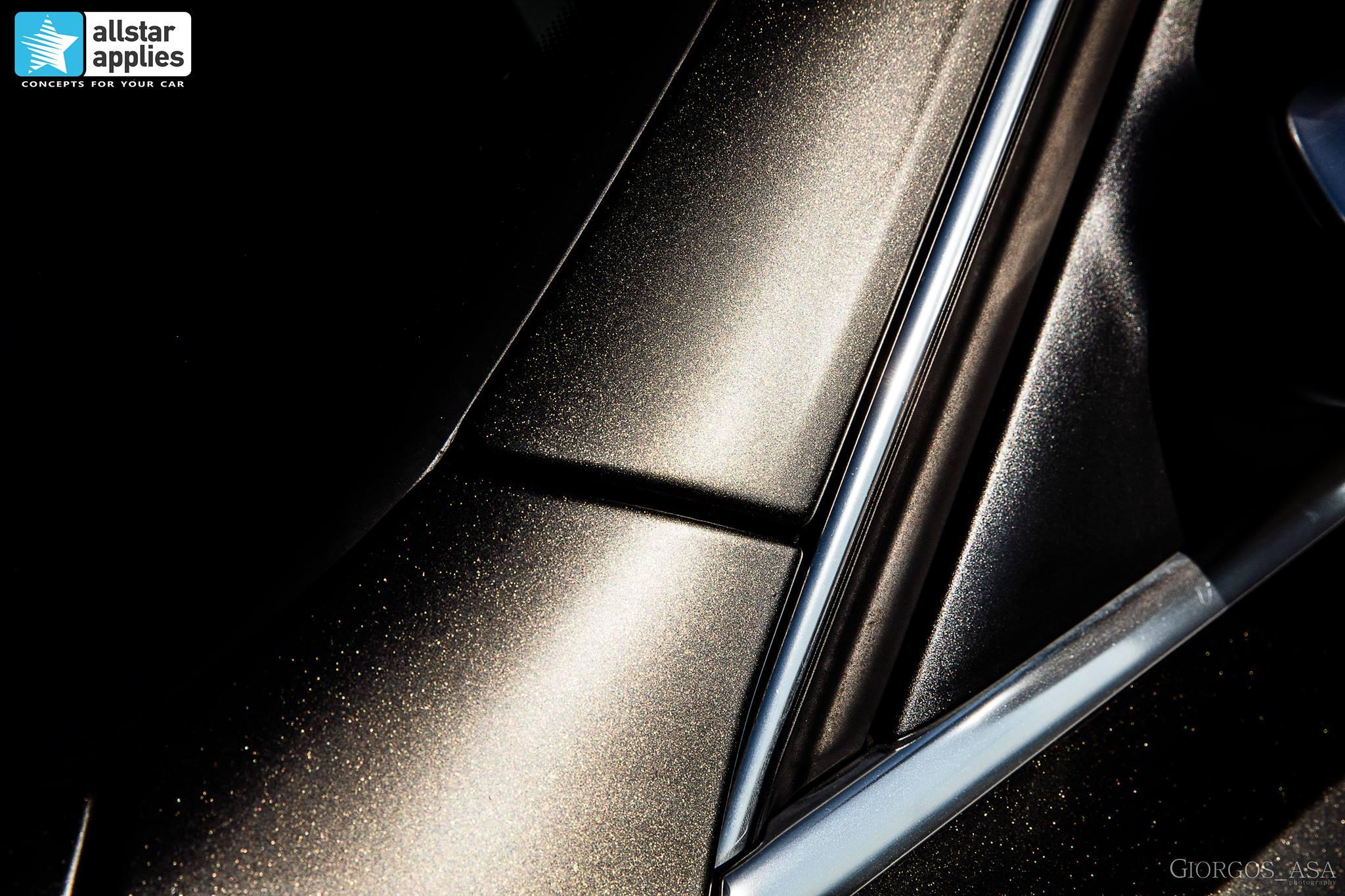 Audi SQ5 - Satin Gold Dust Black (10)