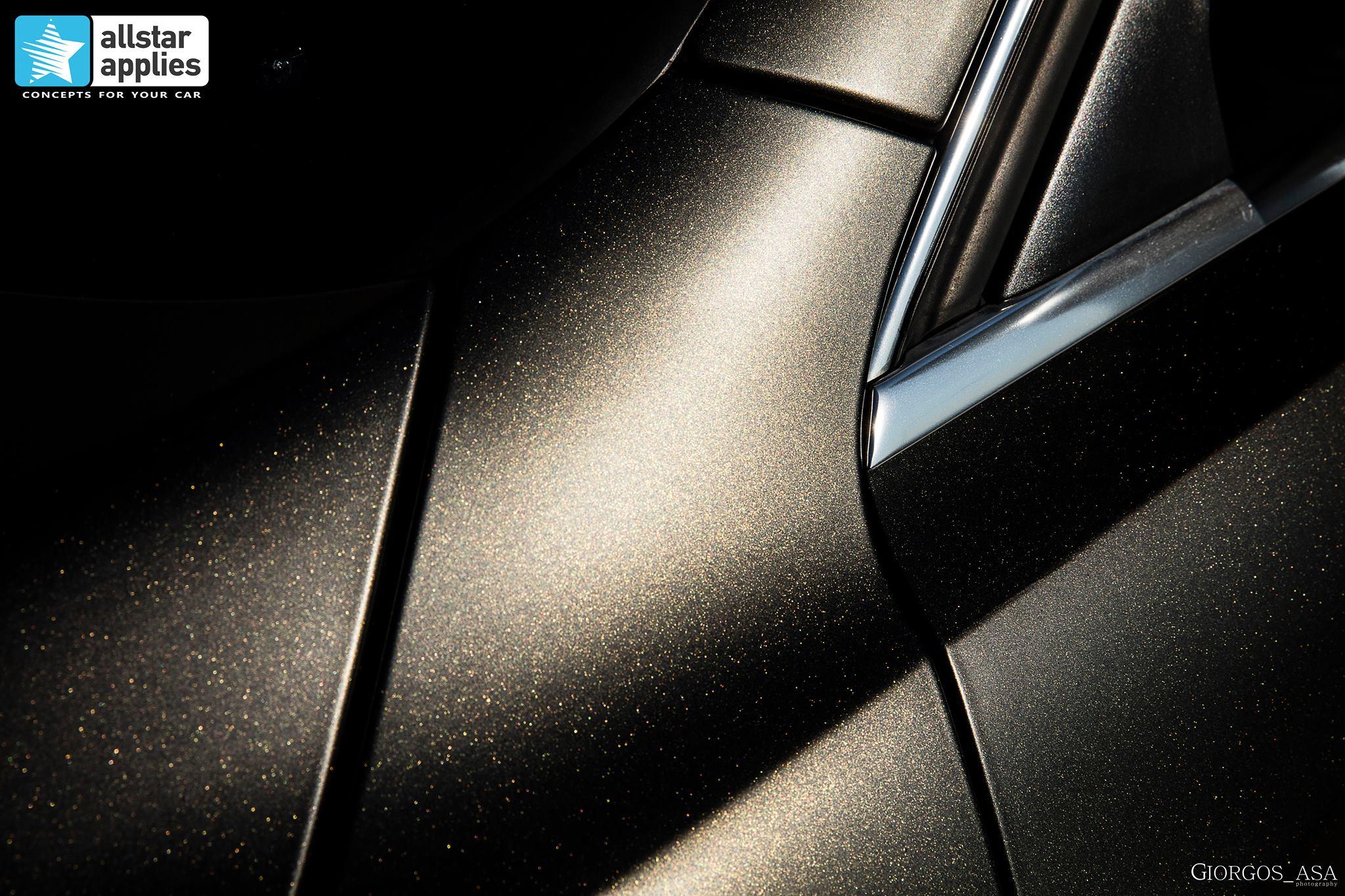 Audi SQ5 - Satin Gold Dust Black (11)