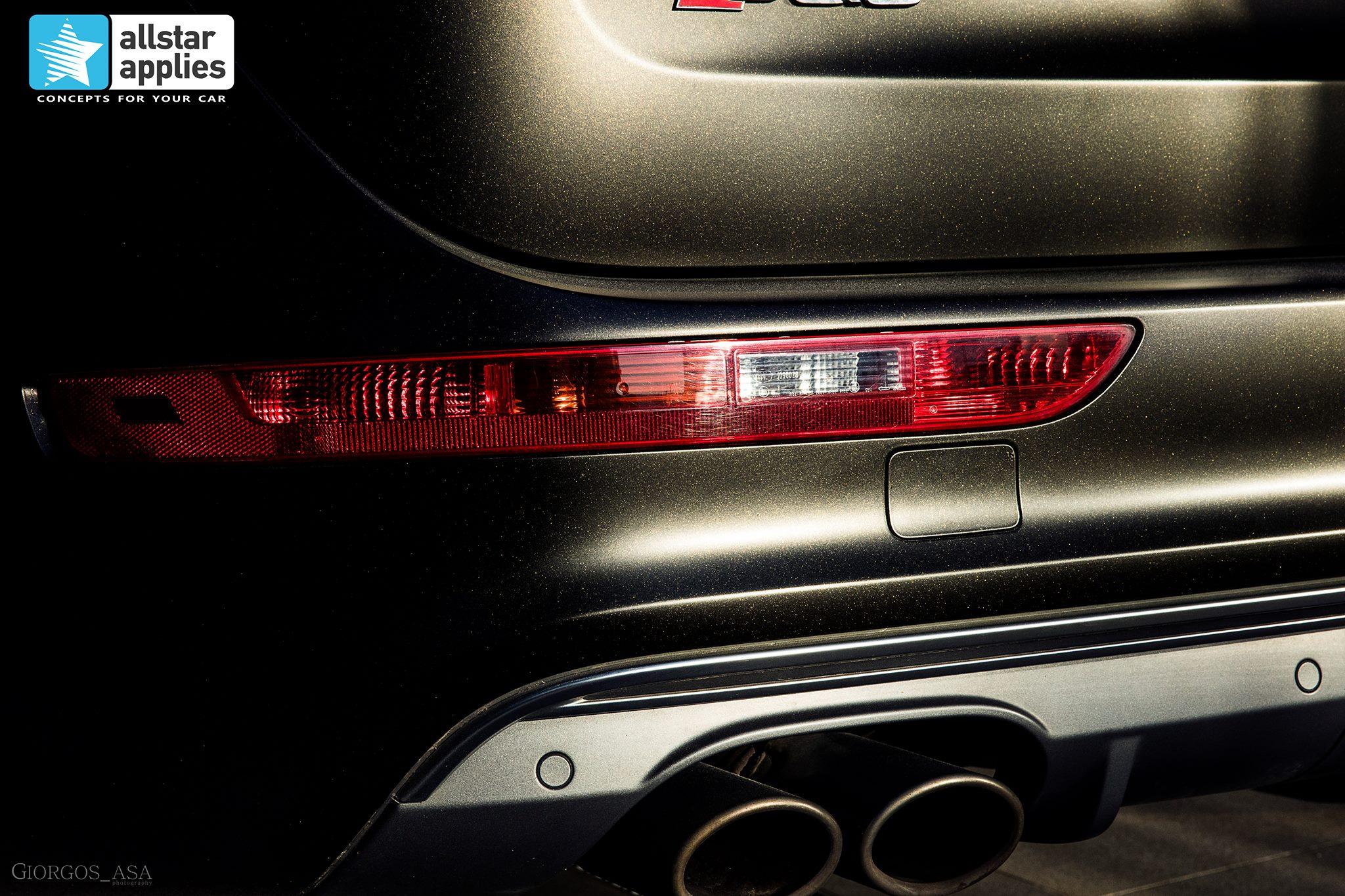 Audi SQ5 - Satin Gold Dust Black (8)