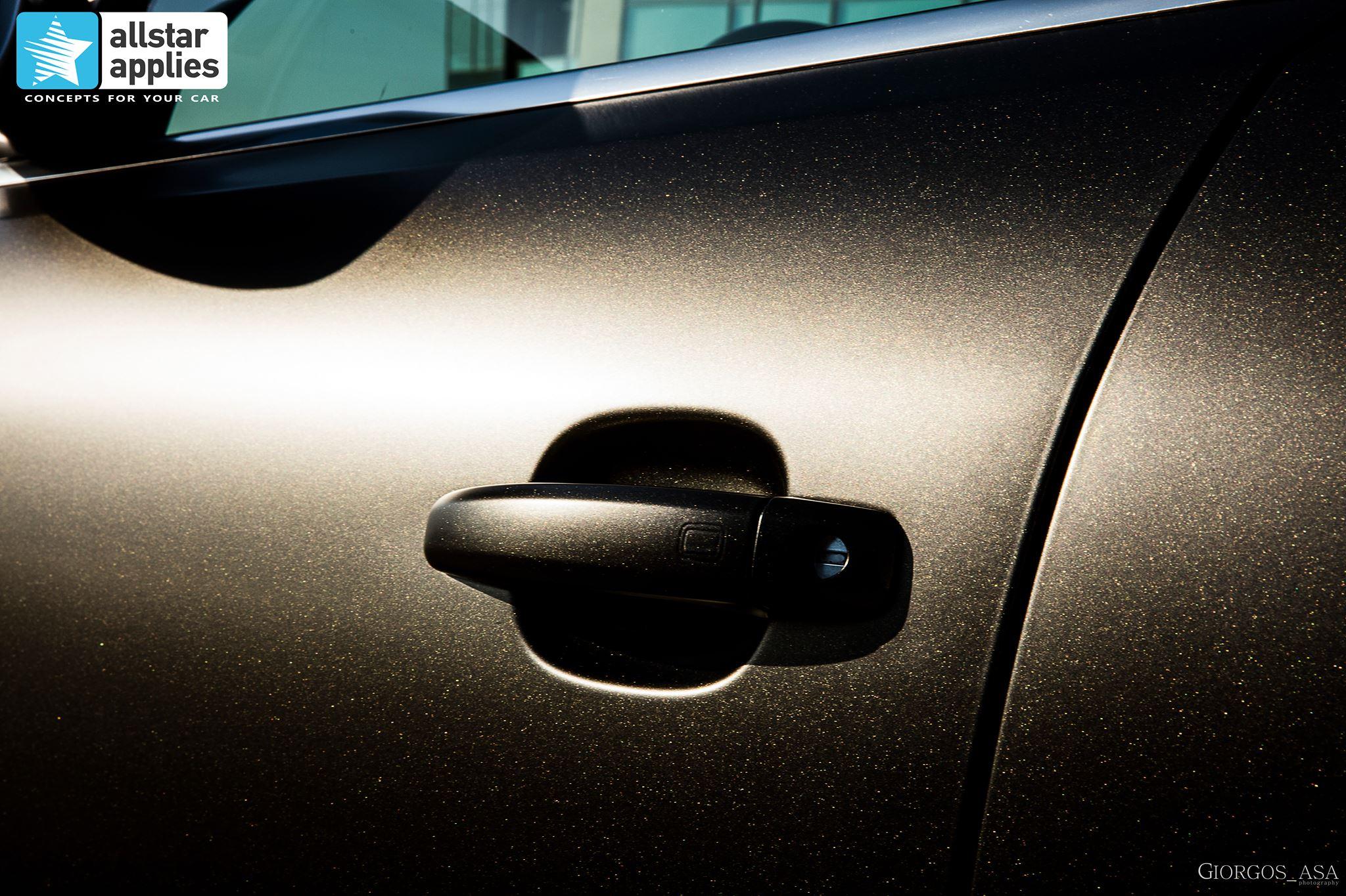 Audi SQ5 - Satin Gold Dust Black (9)