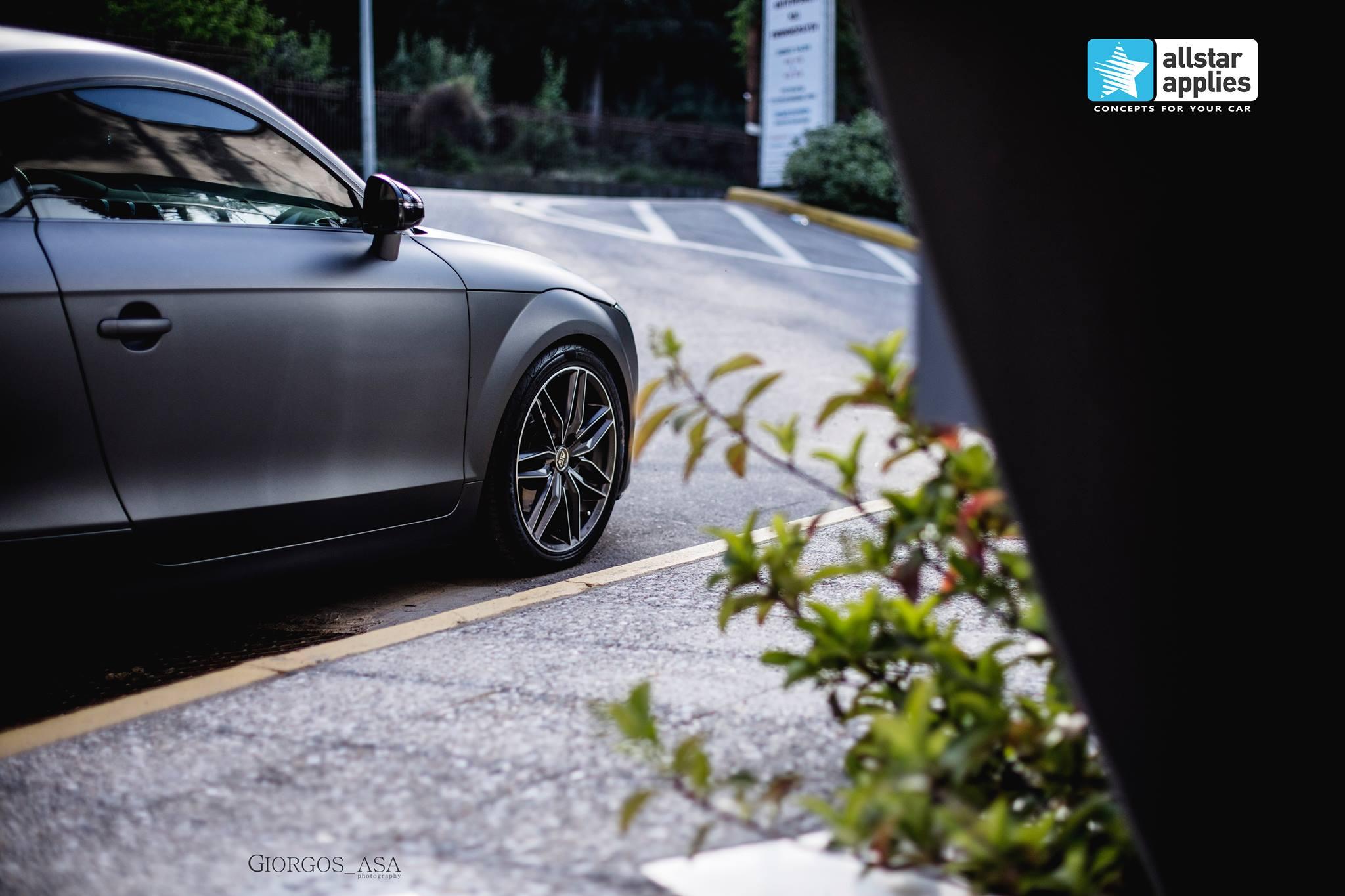 Audi TT - Dark Grey Matte (2) (12)