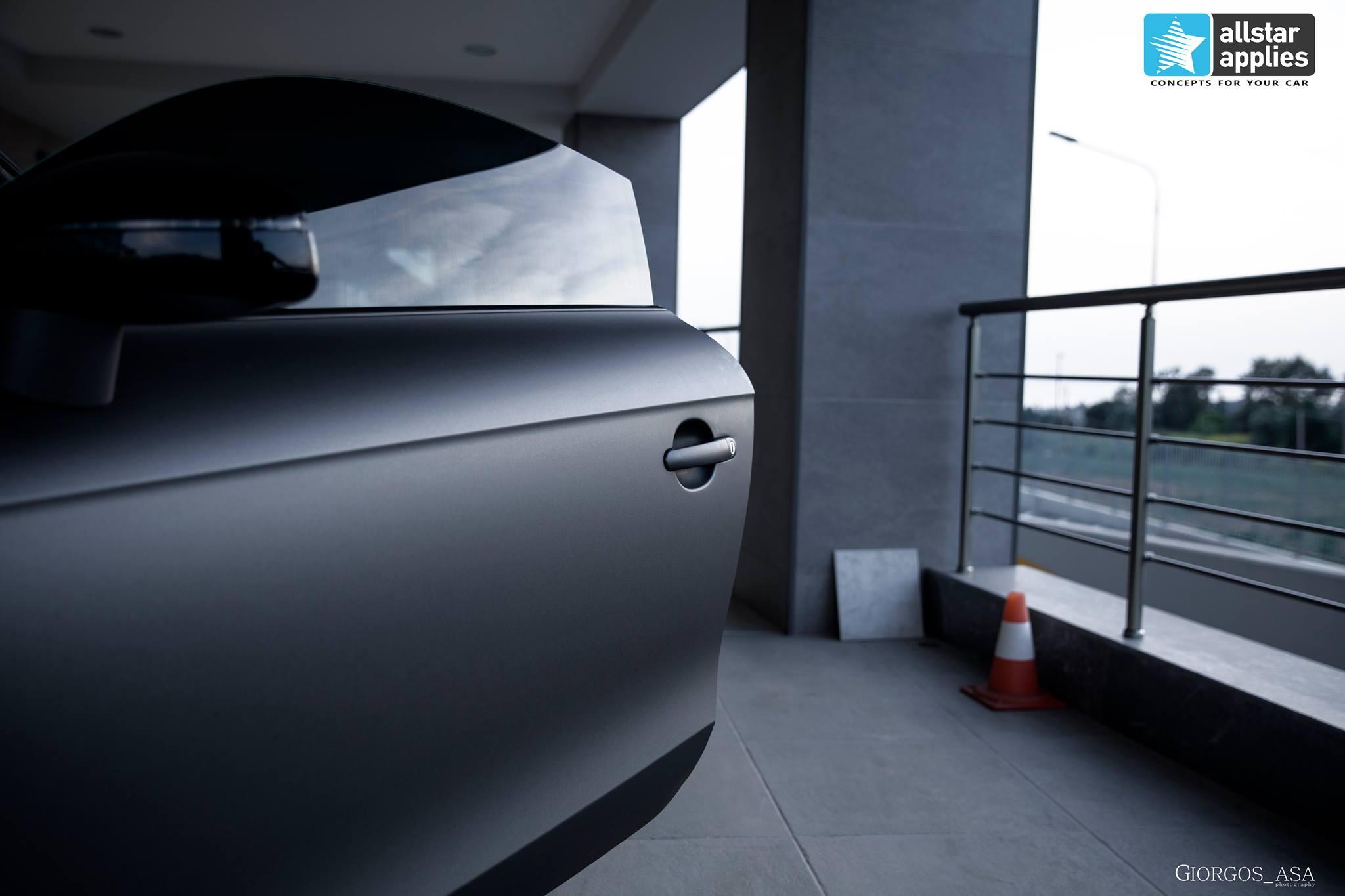 Audi TT - Dark Grey Matte (2) (17)