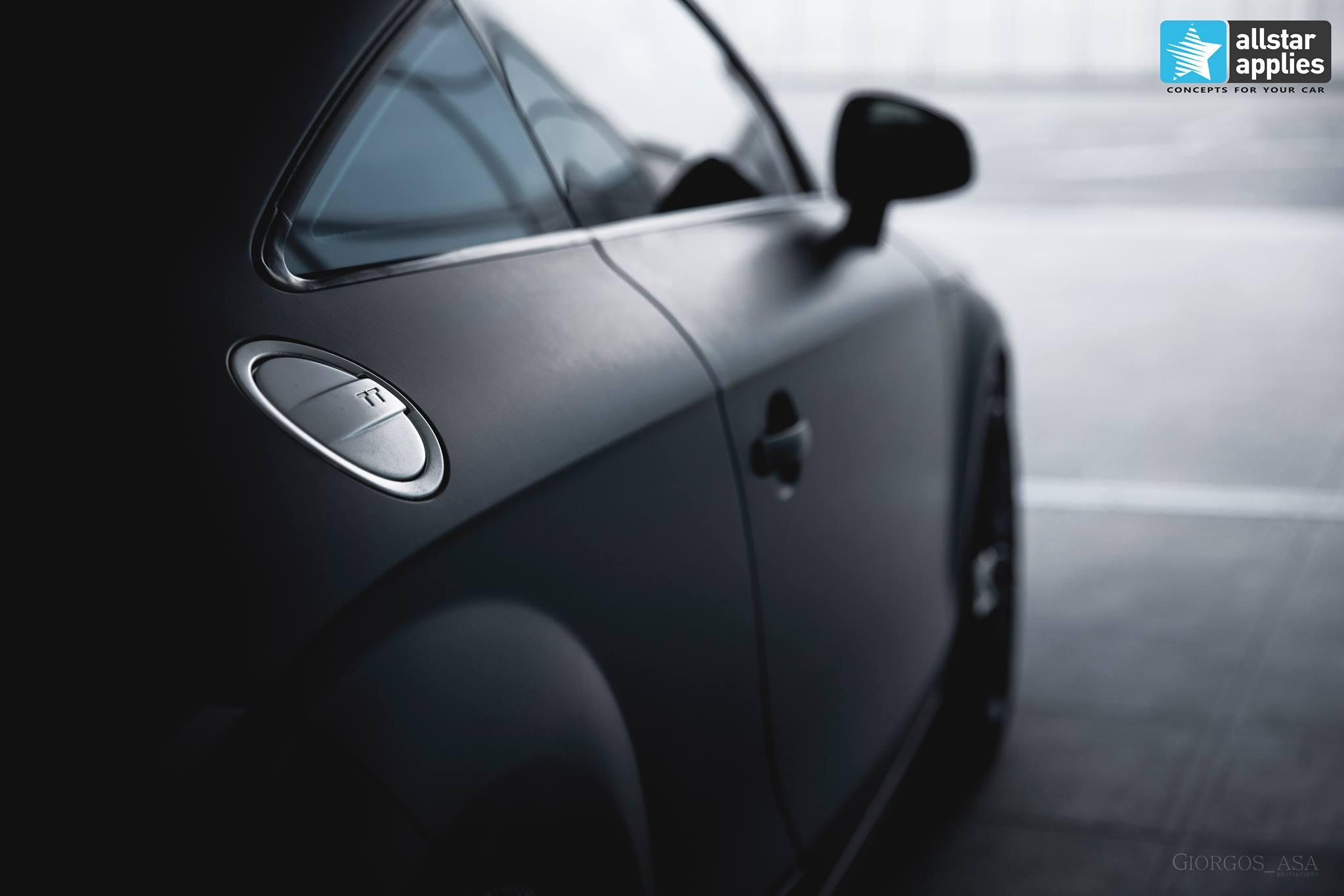 Audi TT - Dark Grey Matte (2) (18)