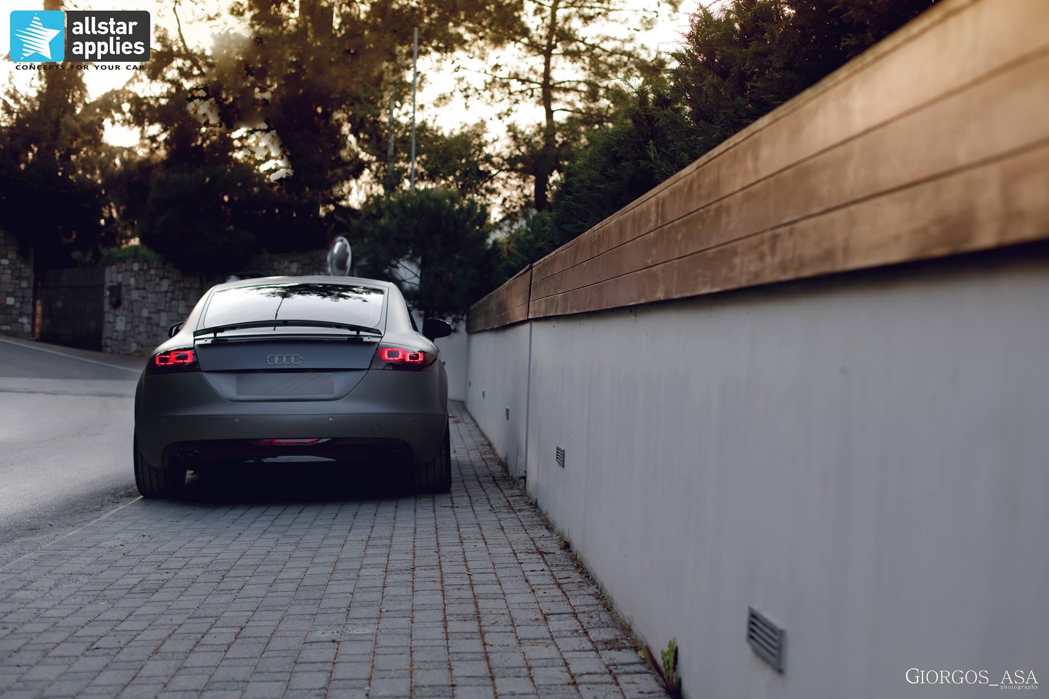 Audi TT - Dark Grey Matte (2) (9)