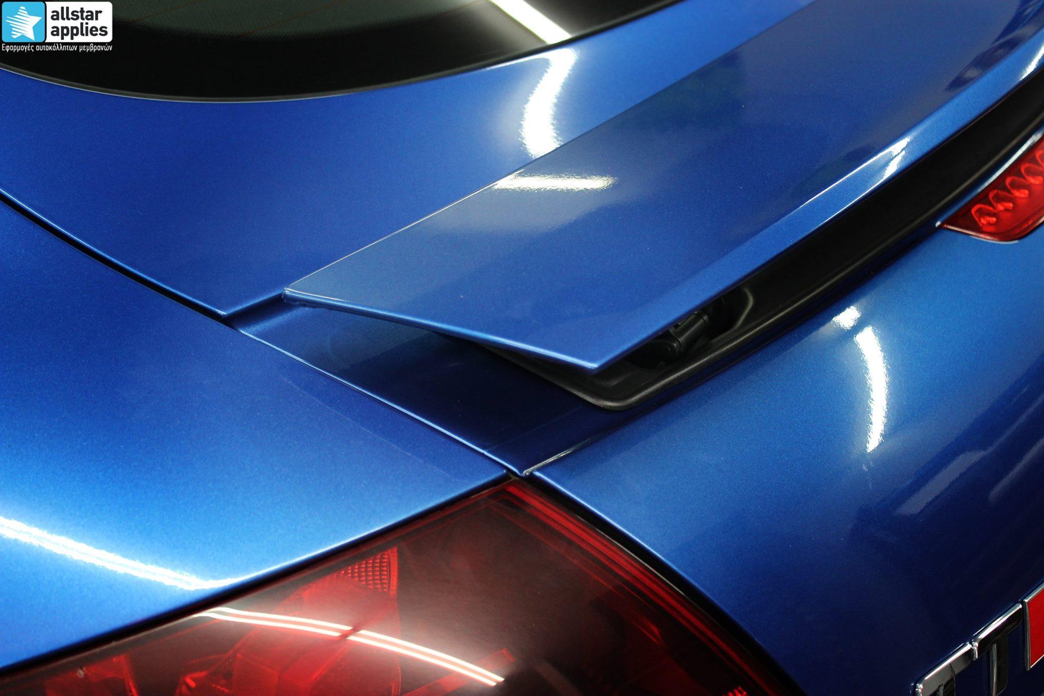 Audi TTS - Daytona Blue (10)