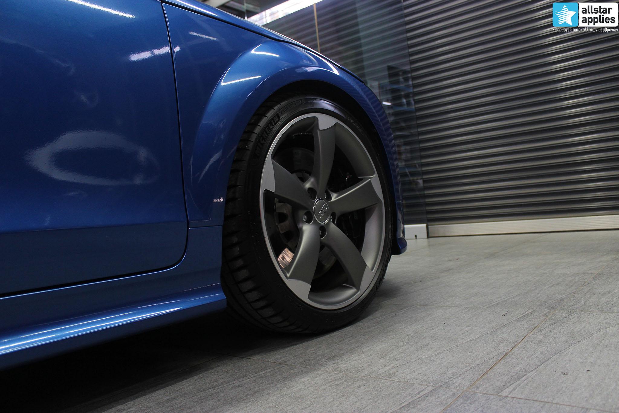 Audi TTS - Daytona Blue (16)