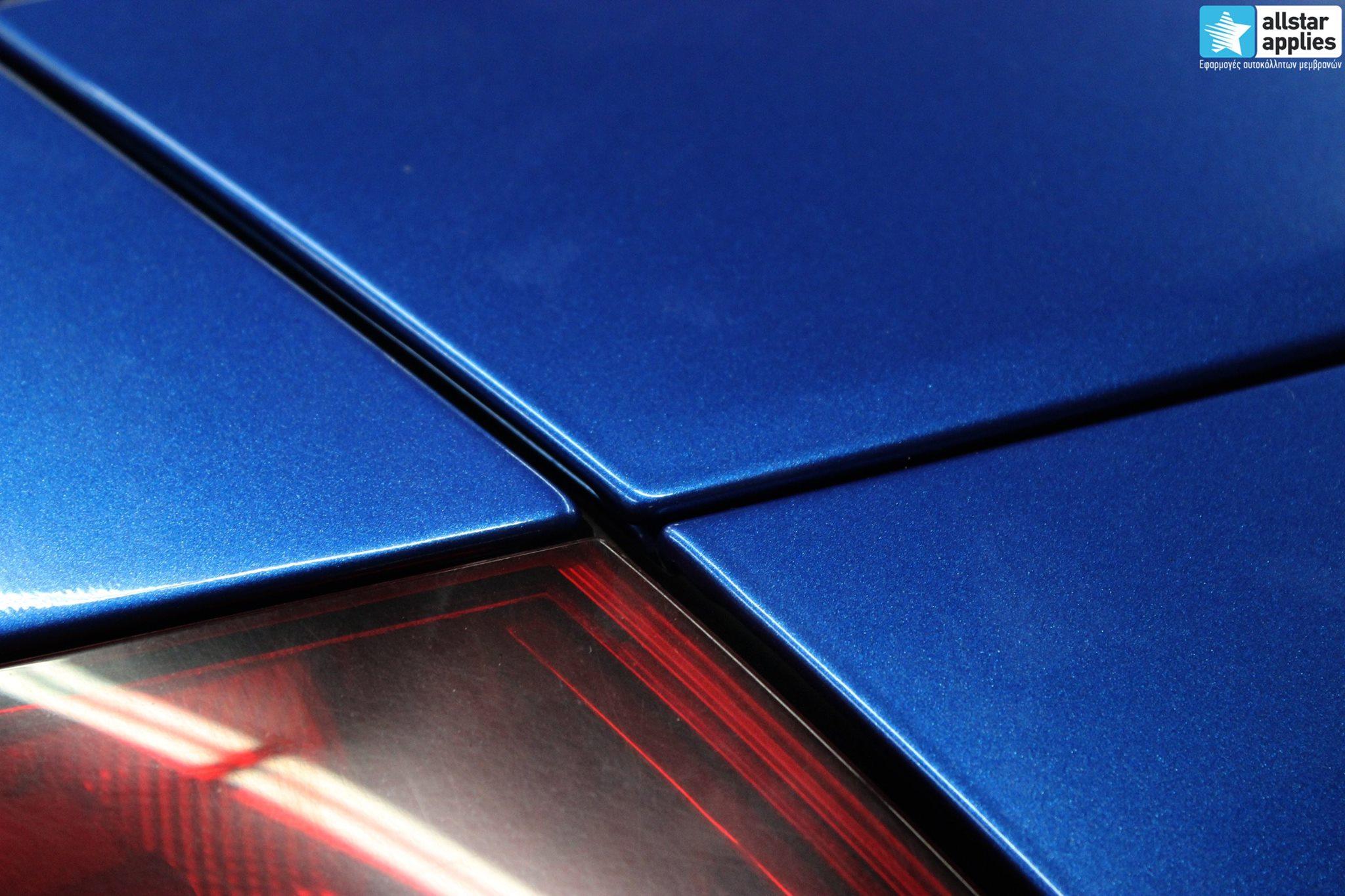 Audi TTS - Daytona Blue (9)
