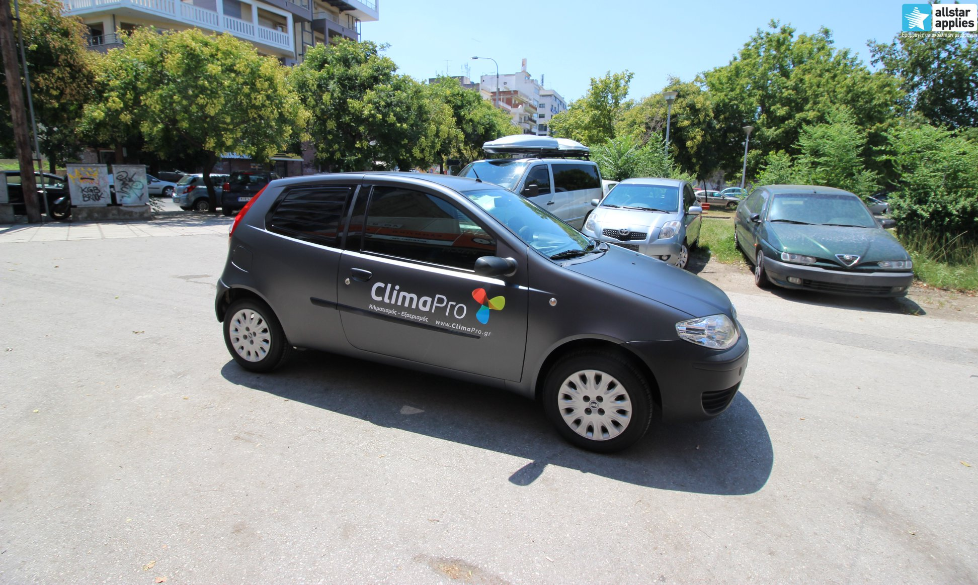 Mercedes-Vito-Fiat-Punto-–-Satin-Grey-Clima-Pro-6