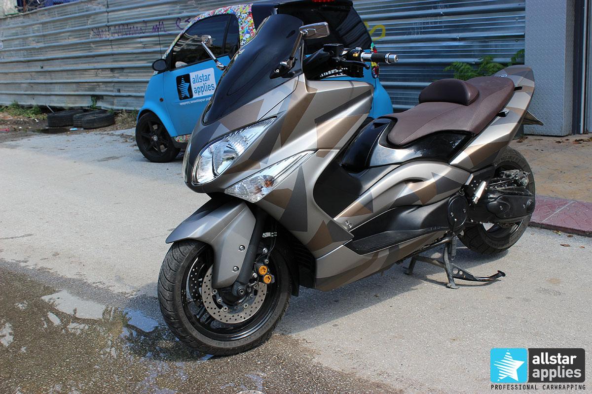 Tmax 500 - Camo Edition (2)