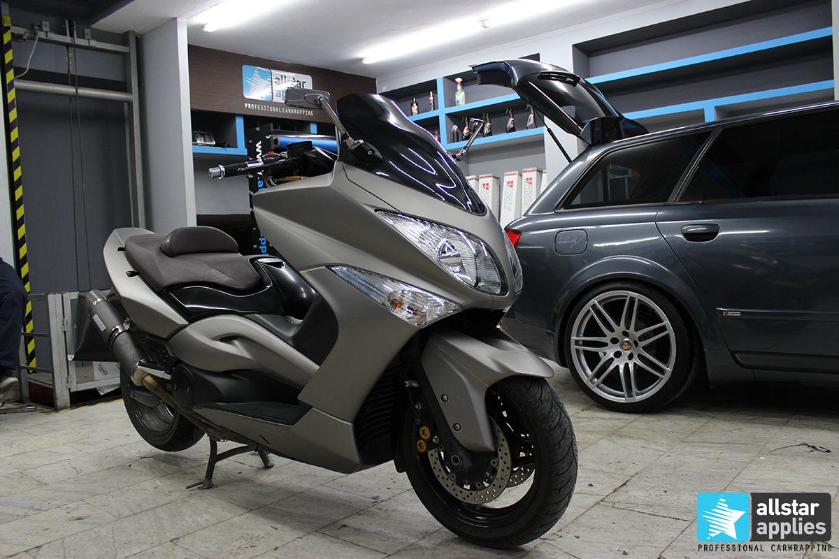 Tmax 500 - Camo Edition (3)
