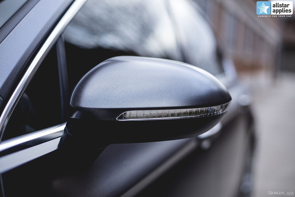 VW Passat - Satin Dark Grey (10)