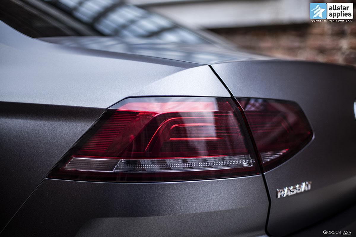 VW Passat - Satin Dark Grey (12)