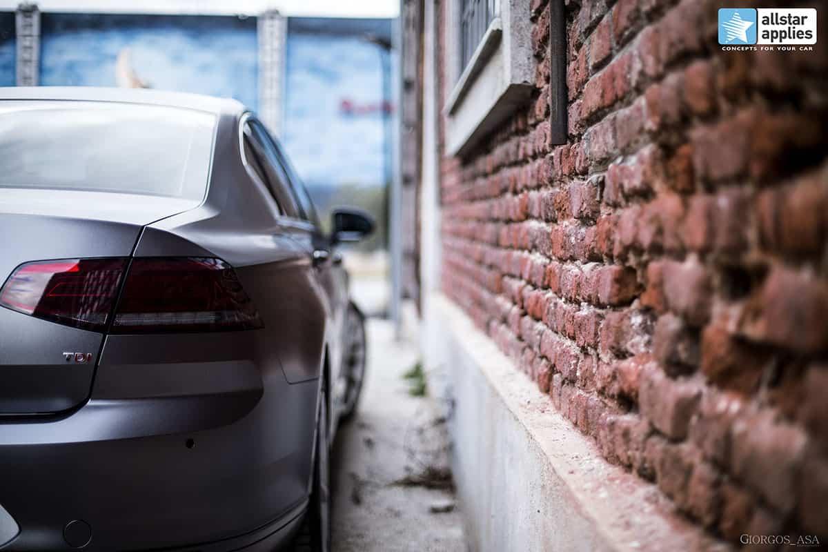 VW Passat - Satin Dark Grey (18)