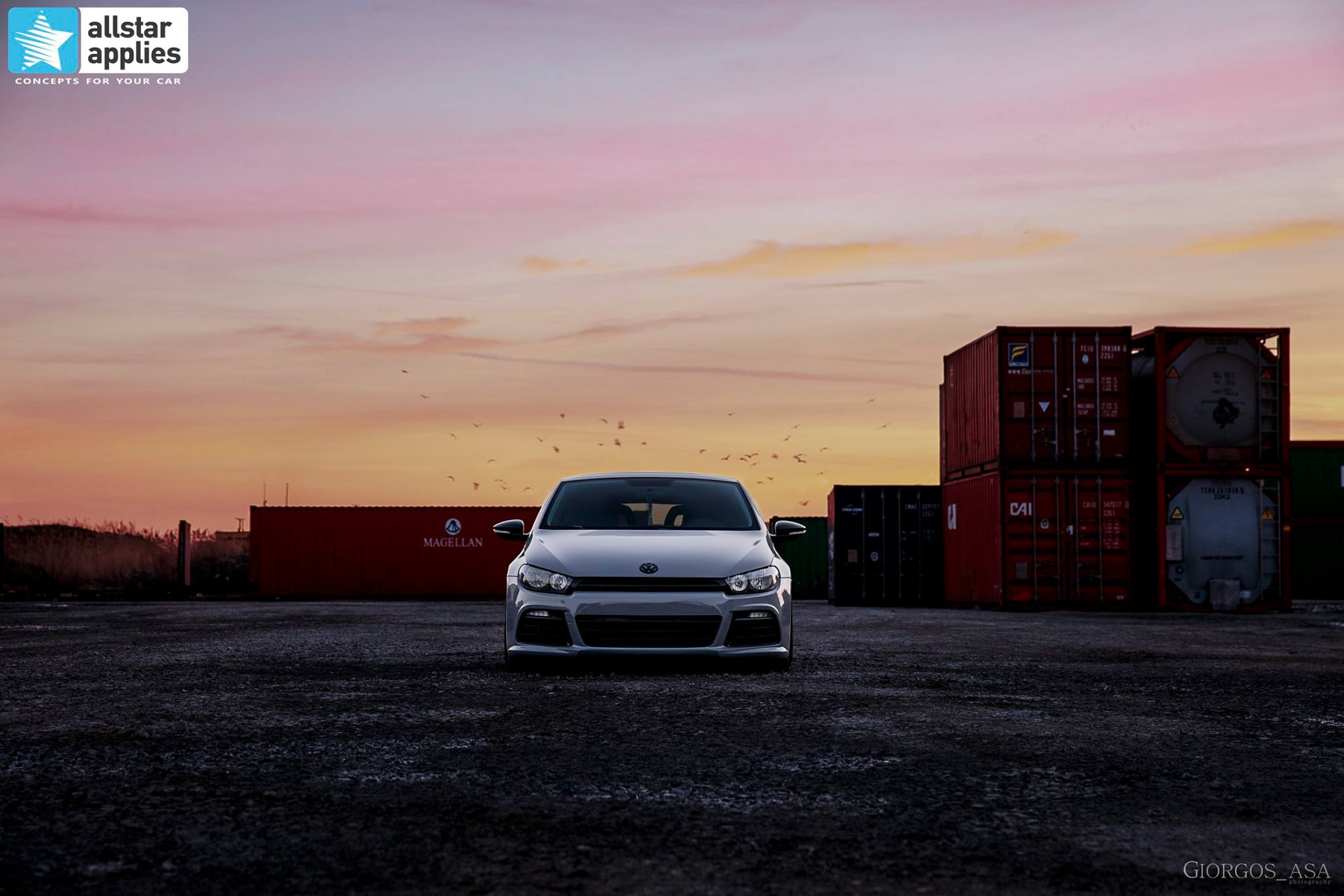 VW Scirocco - Nardo Grey (6)