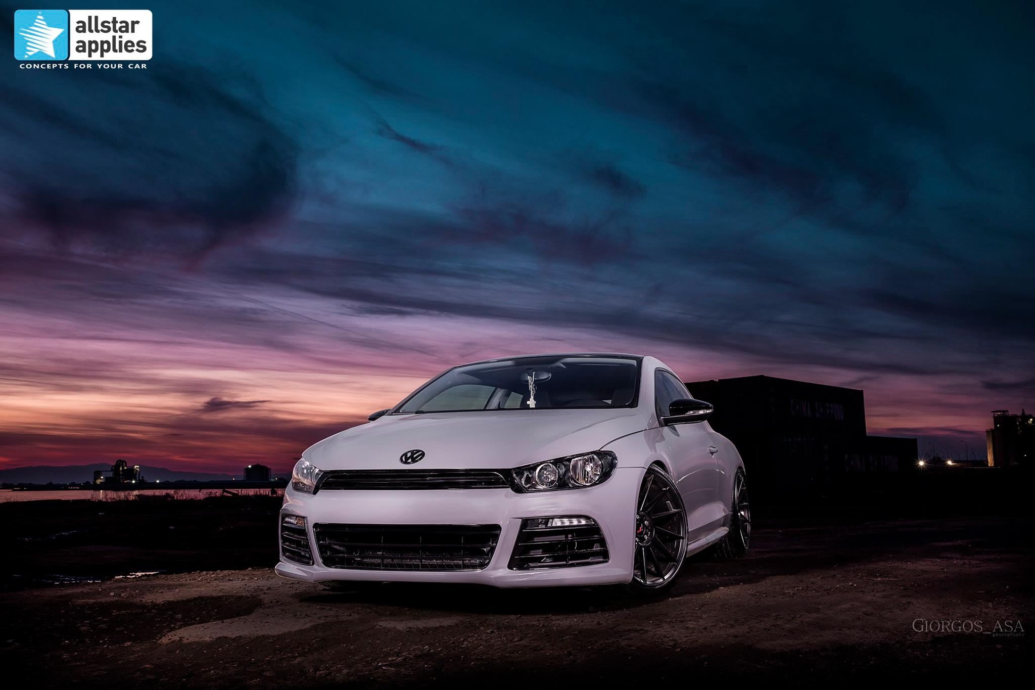 VW Scirocco - Nardo Grey (7)