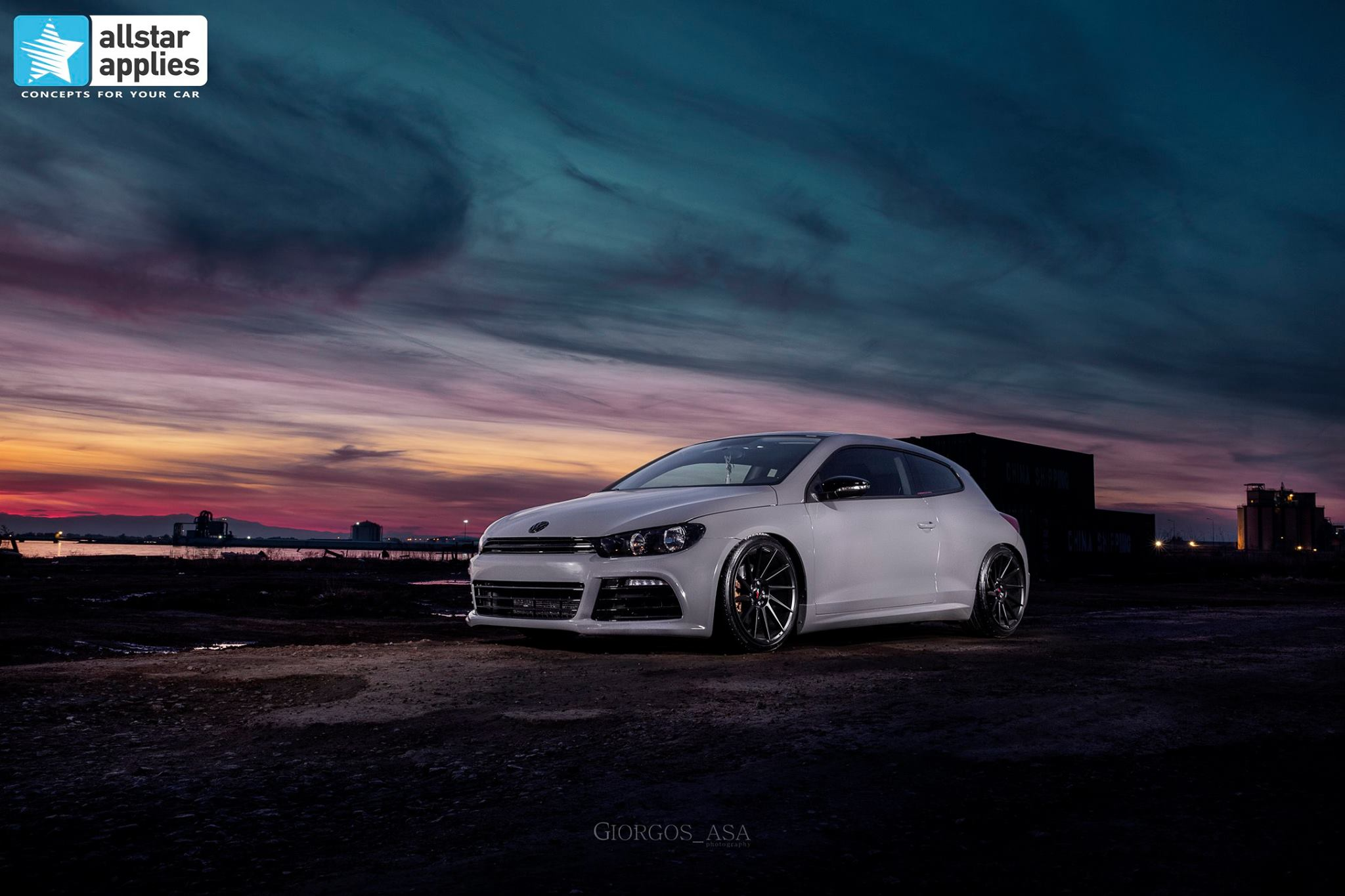 VW Scirocco - Nardo Grey (8)