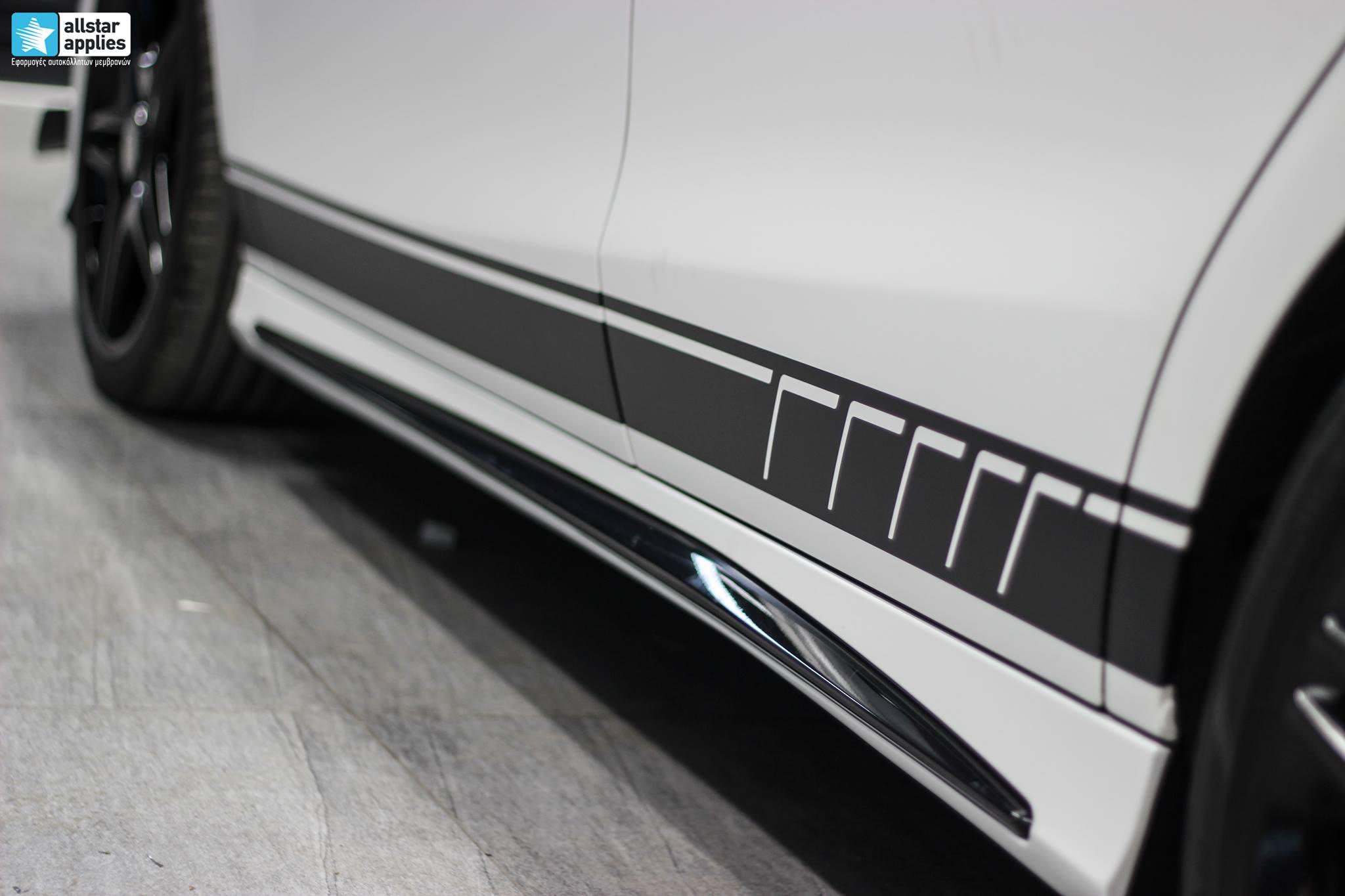 Mercedes CLA - Satin Pearl White (14)