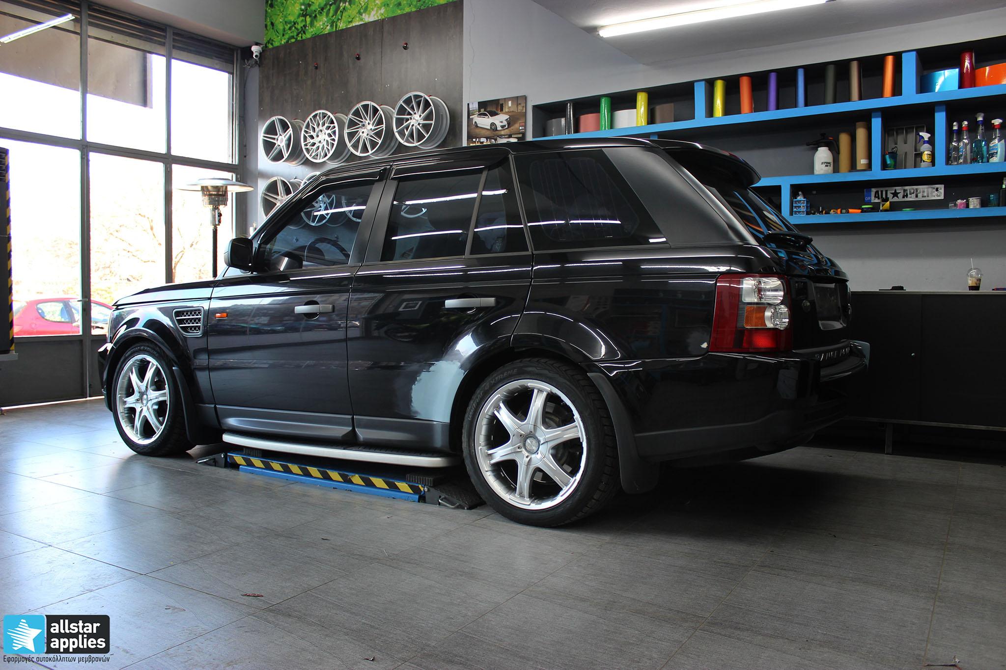 Range Rover – White Metallic (10)