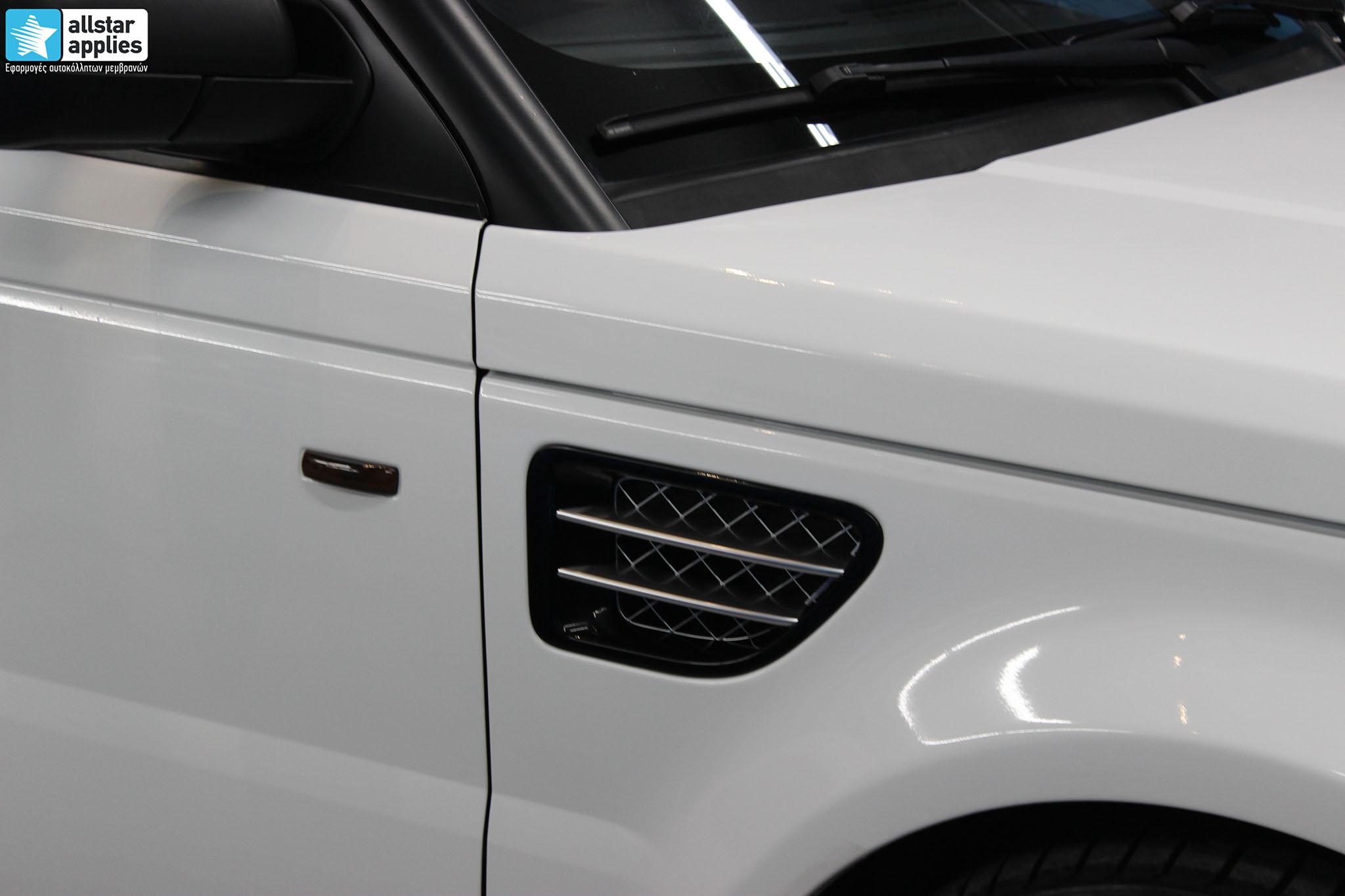 Range Rover – White Metallic (8)