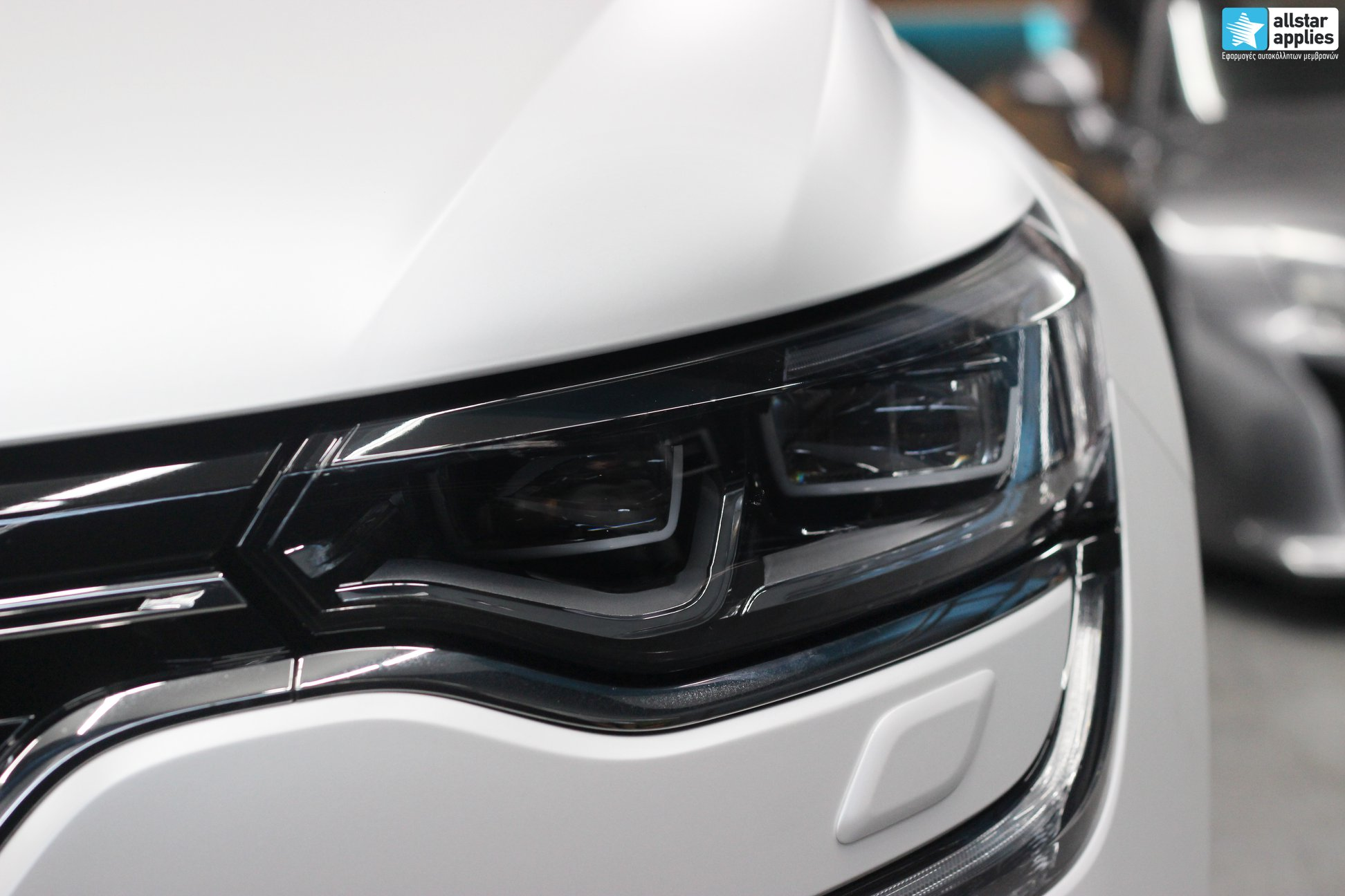 Renault Talisman - Satin Pearl White (15)