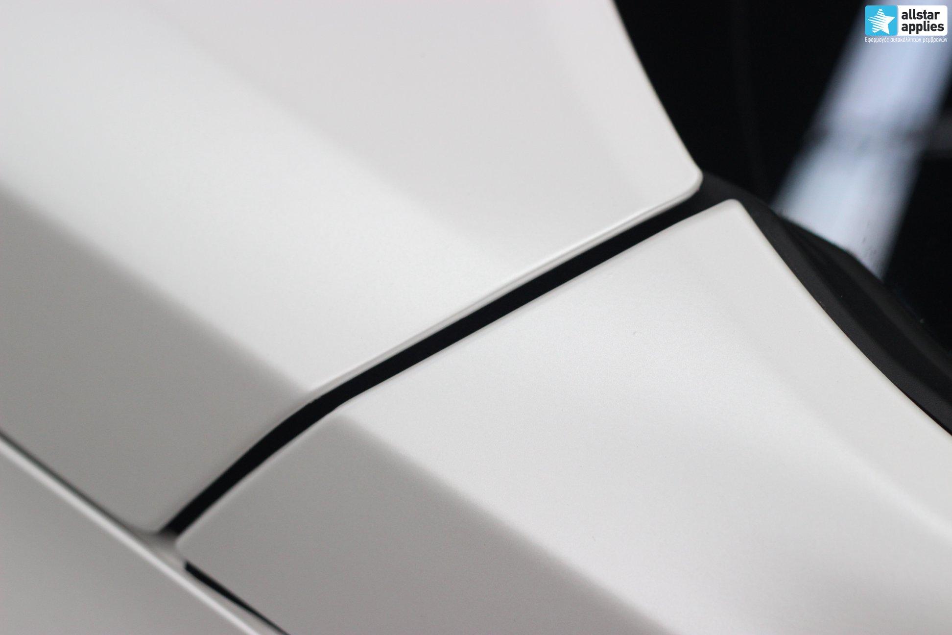 Renault Talisman - Satin Pearl White (4)