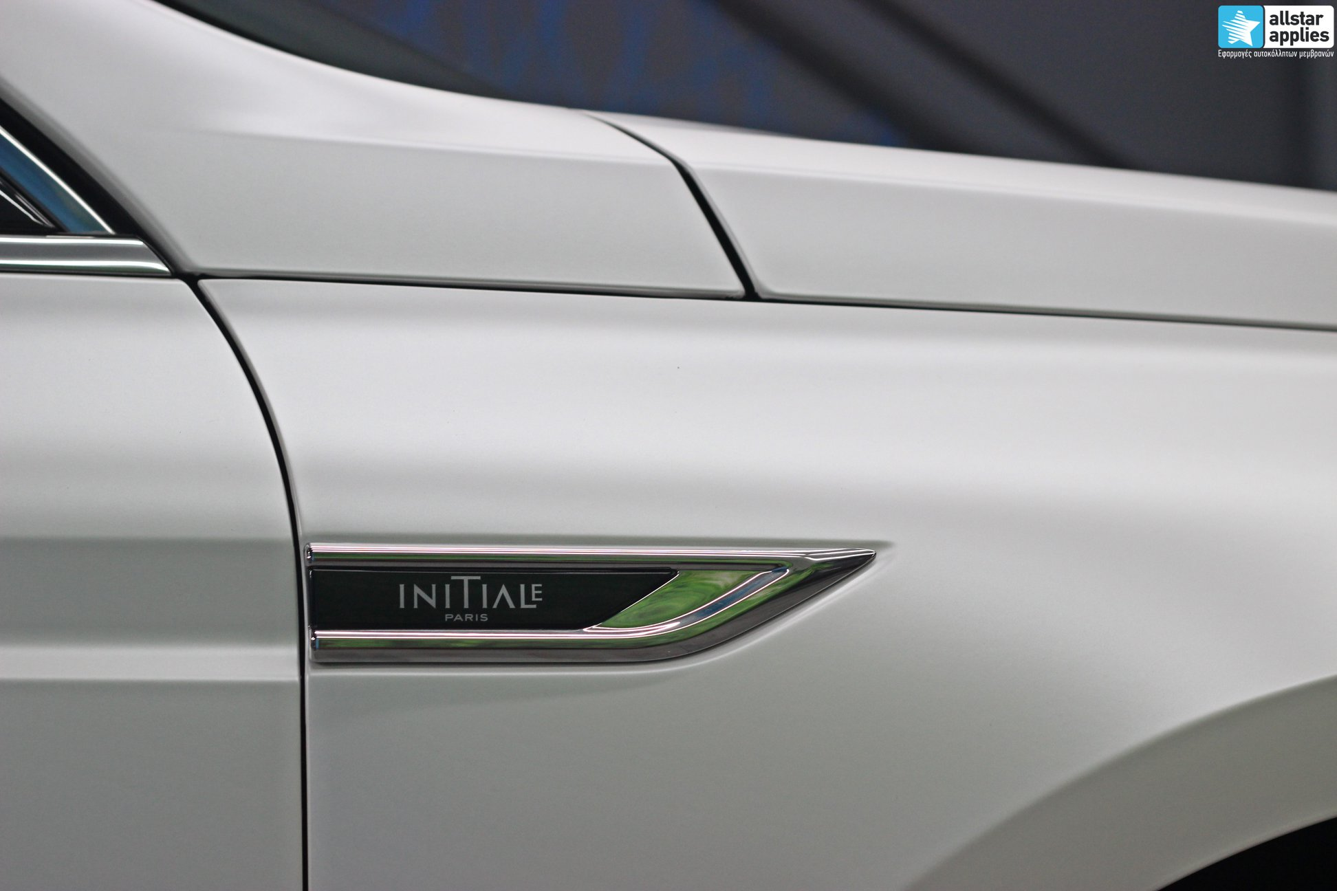 Renault Talisman - Satin Pearl White (6)