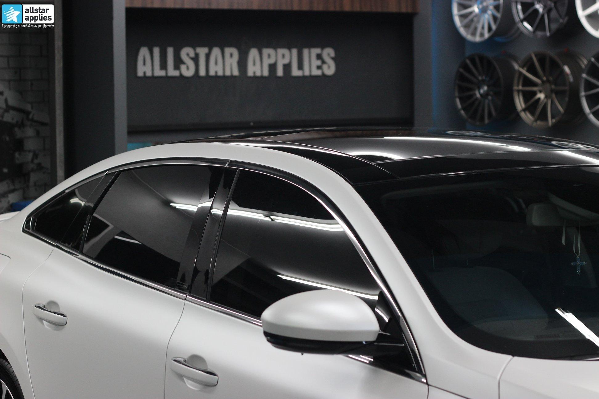 Renault Talisman - Satin Pearl White (7)